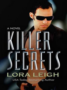 Killer Secrets av Lora Leigh (Innbundet)