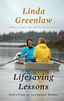 Lifesaving Lessons av Linda Greenlaw (Innbundet)