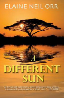 A Different Sun av Elaine Neil Orr (Heftet)