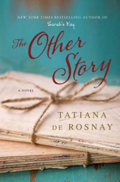 The Other Story av Tatiana De Rosnay (Innbundet)