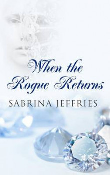 When the Rogue Returns av Sabrina Jeffries (Innbundet)