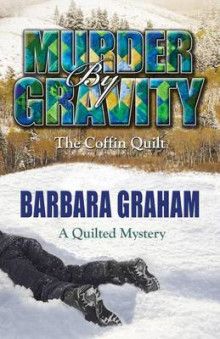 Murder by Gravity av Barbara Graham (Heftet)