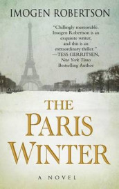 The Paris Winter av Susan Page Davis og Imogen Robertson (Innbundet)
