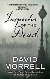 Inspector of the Dead av David Morrell (Innbundet)