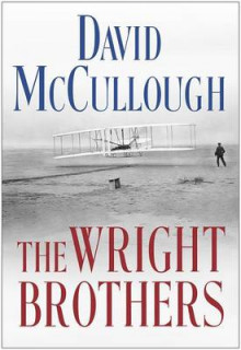The Wright Brothers av David McCullough (Innbundet)