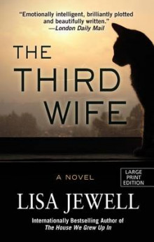 The Third Wife av Lisa Jewell (Innbundet)