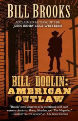 Omslag - Bill Doolin American Outlaw