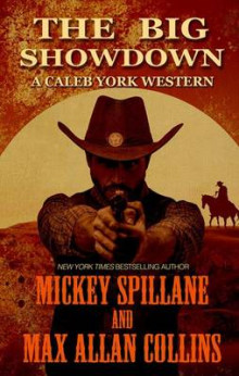 The Big Showdown av Mickey Spillane og Max Allan Collins (Innbundet)