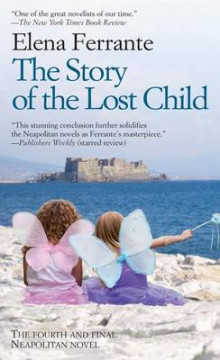 The Story of the Lost Child av Elena Ferrante (Innbundet)