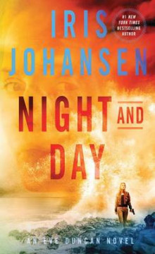 Night and Day av Iris Johansen (Innbundet)
