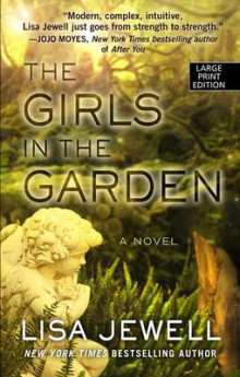 The Girls in the Garden av Lisa Jewell (Innbundet)