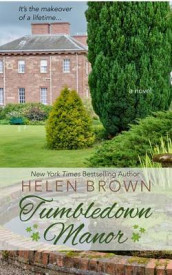 Tumbledown Manor av Helen Brown (Innbundet)