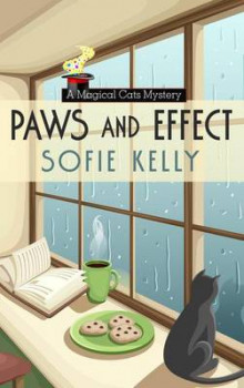 Paws and Effect av Sofie Kelly (Heftet)