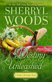 Destiny Unleashed av Sherryl Woods (Innbundet)