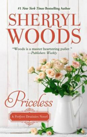 Priceless av Sherryl Woods (Innbundet)