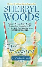 Treasured av Sherryl Woods (Innbundet)
