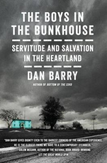 The Boys in the Bunkhouse av Dan Barry (Innbundet)
