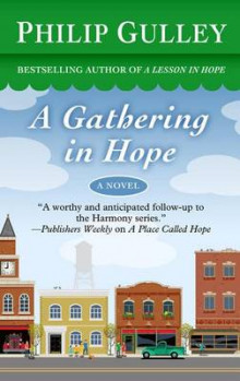 A Gathering in Hope av Philip Gulley (Innbundet)