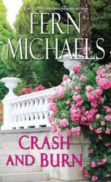 Omslag - Crash and Burn
