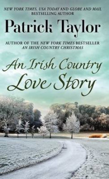 An Irish Country Love Story av Patrick Taylor (Innbundet)