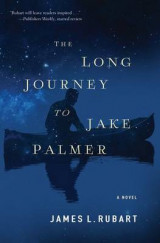 Omslag - The Long Journey to Jake Palmer