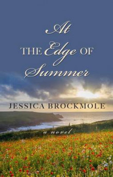 At the Edge of Summer av Jessica Brockmole (Innbundet)