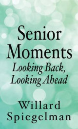 Omslag - Senior Moments