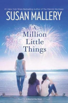 A Million Little Things av Susan Mallery (Innbundet)