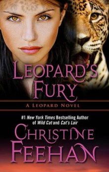 Leopards Fury av Christine Feehan (Innbundet)