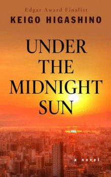 Under the Midnight Sun av Keigo Higashino (Innbundet)