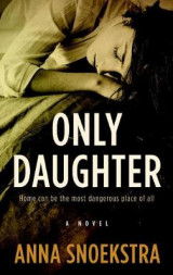 Omslag - Only Daughter