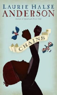 Chains av Laurie Halse Anderson (Innbundet)