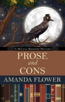 Prose and Cons av Amanda Flower (Heftet)