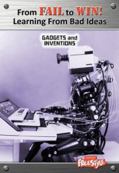 Gadgets and Inventions av Neil Morris (Innbundet)