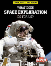 What Does Space Exploration Do for Us? av Neil Morris (Innbundet)