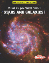 What Do We Know About Stars and Galaxies? (Earth, Space, & Beyond) av John Farndon (Heftet)