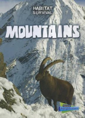 Mountains (Habitat Survival) av Melanie Waldron (Heftet)