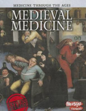 Medieval Medicine (Medicine Through the Ages) av Nicola Barber (Innbundet)