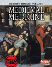 Medieval Medicine (Medicine Through the Ages) av Nicola Barber (Heftet)