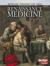 Renaissance Medicine (Medicine Through the Ages) av Nicola Barber (Heftet)