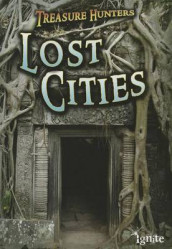 Lost Cities (Treasure Hunters) av Nicola Barber (Heftet)