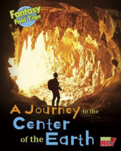 A Journey to the Center of the Earth: Fantasy Science Field Trips (Fantasy Science Field Trips) av Claire Throp (Heftet)