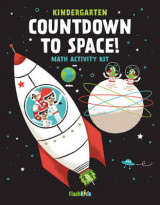 Omslag - Kindergarten - Countdown to Space