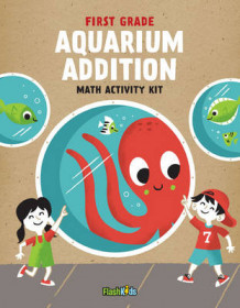 First Grade - Aquarium Addition av Flash Kids Editors (Eske)