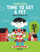 Omslag - Second Grade - Time to Get a Pet