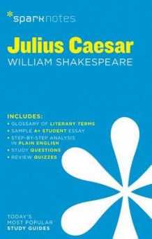 Julius Caesar by William Shakespeare (Heftet)