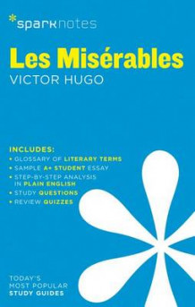 Les Miserables by Victor Hugo (Heftet)
