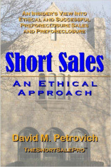 SHORT SALES - An Ethical Approach av David Petrovich (Heftet)
