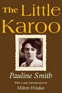 The Little Karoo av Pauline Smith (Heftet)
