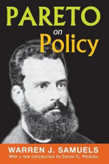 Pareto on Policy av Warren J. Samuels (Heftet)